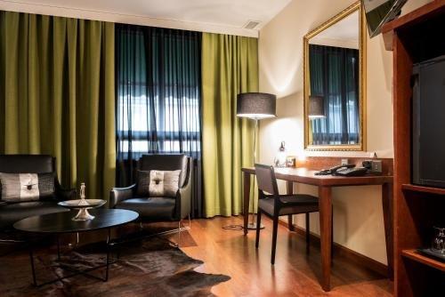 Hotel Verso - фото 1
