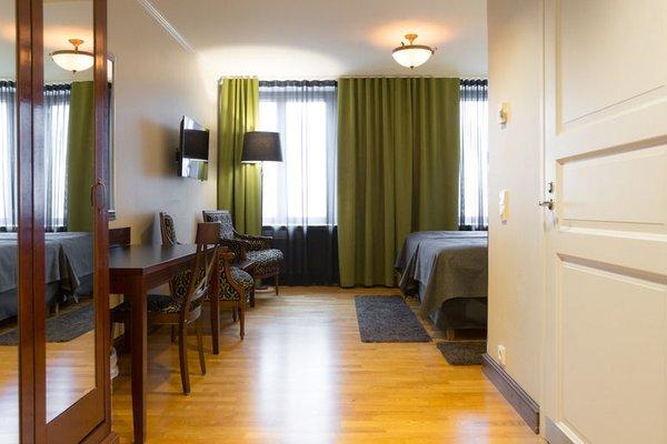 Hotel Verso - фото 11