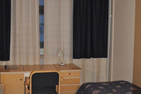 Hotel Pension Kampus - фото 5