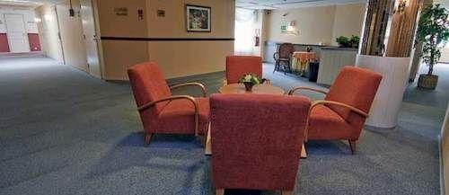 Hotel Milton - фото 13