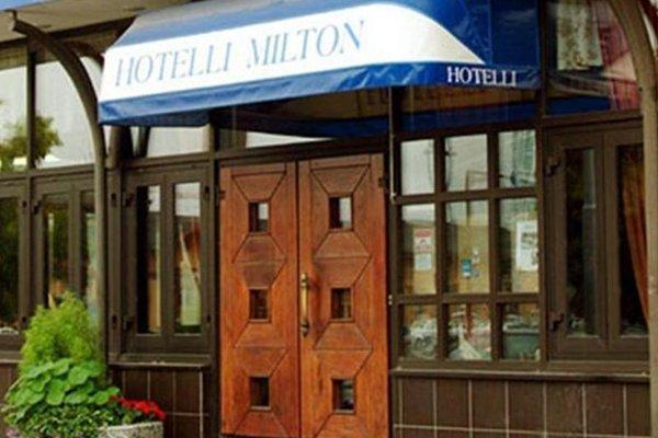 Hotel Milton - фото 22
