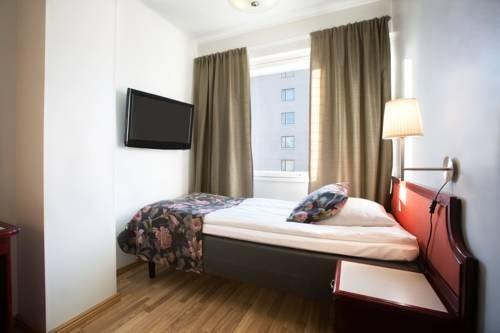 Hotel Milton - фото 3