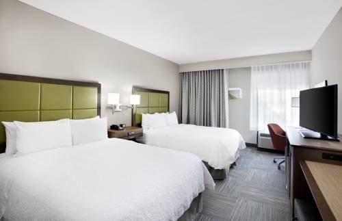 Photo of Hampton Inn Middletown
