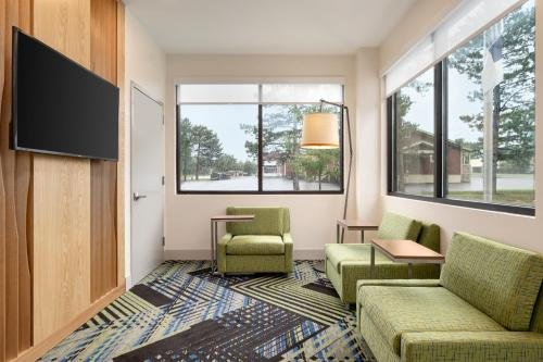 Photo of Holiday Inn Express - Plattsburgh, an IHG Hotel