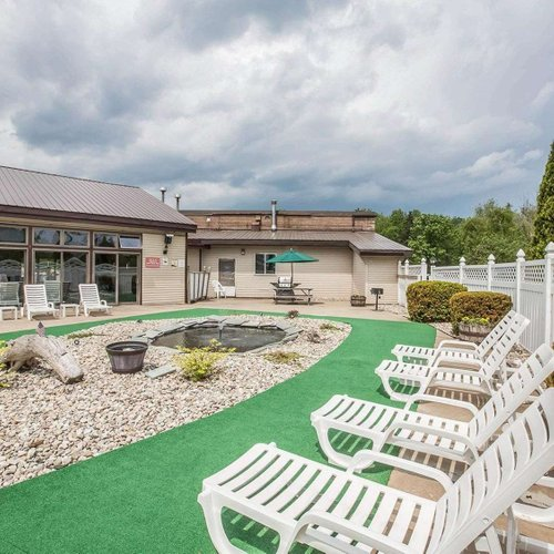 Photo of Quality Inn & Suites Plattsburgh