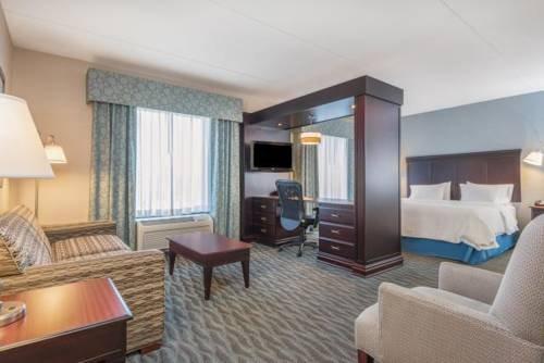 Photo of Hampton Inn & Suites by Hilton Syracuse Dewitt
