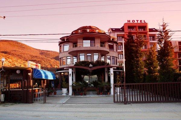 Hotel Saint Marena - фото 10