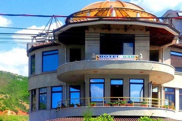 Hotel Saint Marena - фото 9