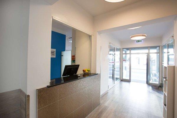 FIVE SEASONS designhotel Bremen - фото 17