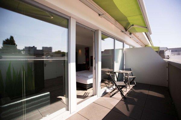 FIVE SEASONS designhotel Bremen - фото 18