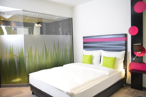 FIVE SEASONS designhotel Bremen - фото 3