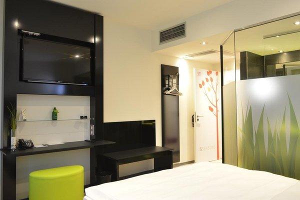 FIVE SEASONS designhotel Bremen - фото 5