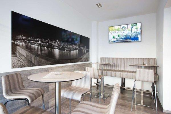 FIVE SEASONS designhotel Bremen - фото 6