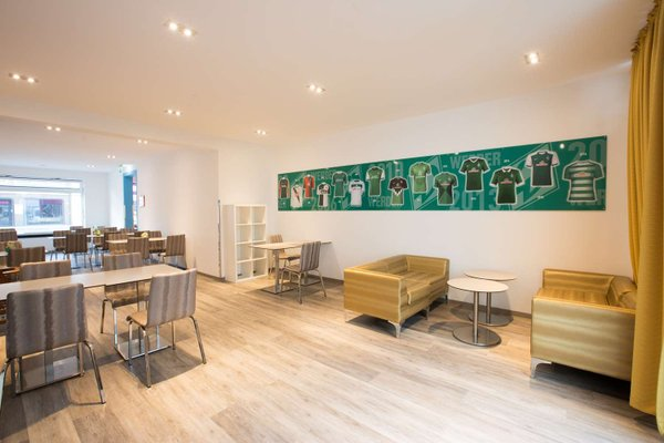 FIVE SEASONS designhotel Bremen - фото 7