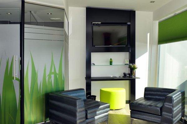 FIVE SEASONS designhotel Bremen - фото 8