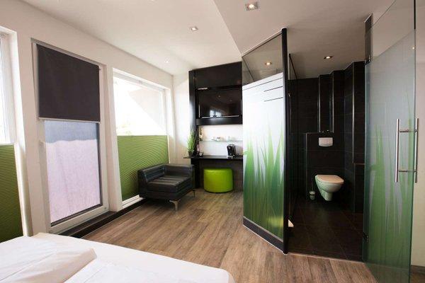 FIVE SEASONS designhotel Bremen - фото 9
