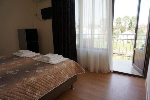 Gageta Hotel - фото 25