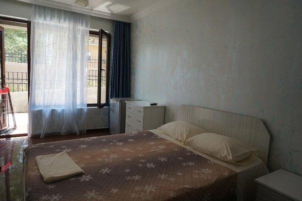 Gageta Hotel - фото 1