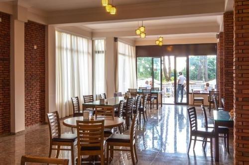 Gageta Hotel - фото 14