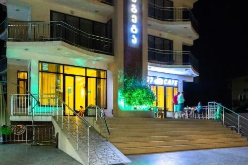 Gageta Hotel - фото 17