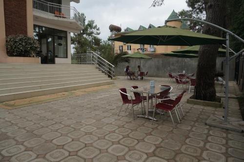 Gageta Hotel - фото 20