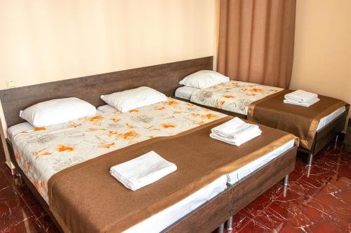Gageta Hotel - фото 3