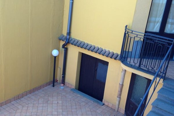 Residenza Maria Letizia - фото 3