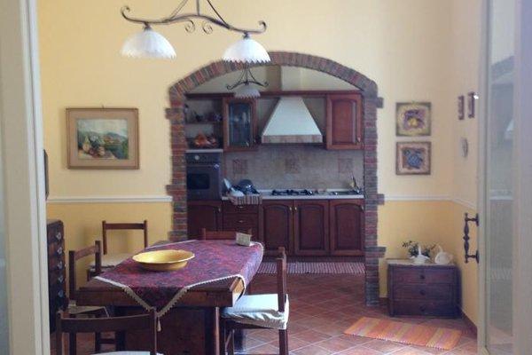 Residenza Maria Letizia - фото 8