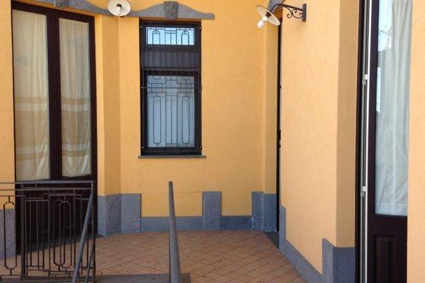 Residenza Maria Letizia - фото 9
