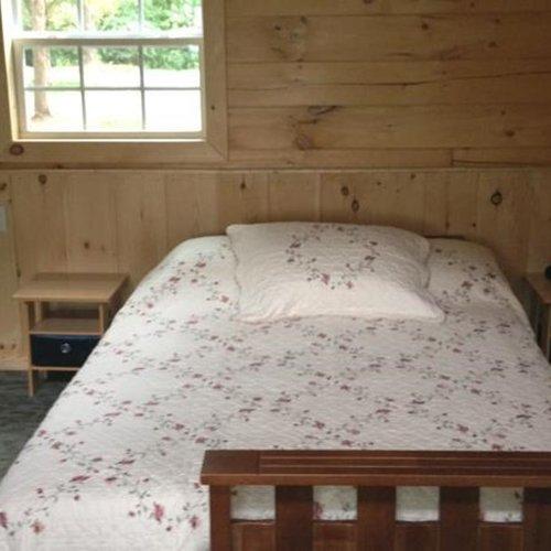 Photo of Kozy Haven Log Cabin Rentals