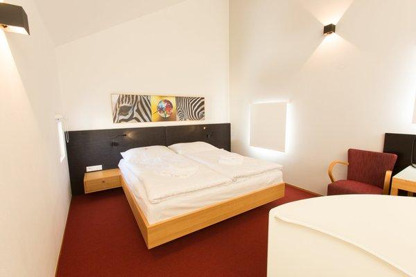 Hotel Purkmistr - фото 1