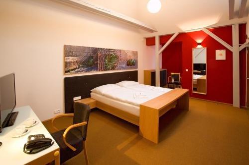 Hotel Purkmistr - фото 2