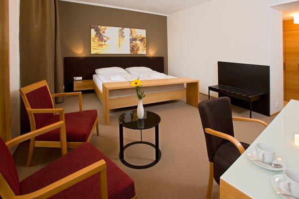 Hotel Purkmistr - фото 3