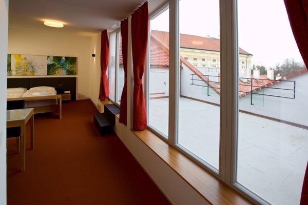 Hotel Purkmistr - фото 5