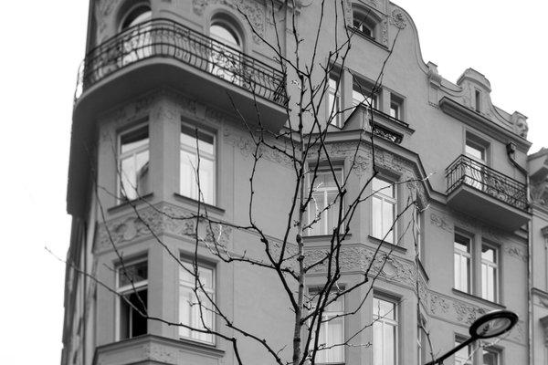 Hotel Golden Crown - фото 23