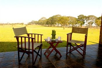 Game Haven Lodge - фото 11