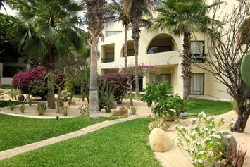 Royal Decameron Los Cabos - Все включено