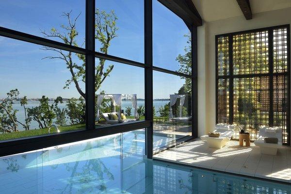 JW Marriott Venice Resort & Spa - фото 20