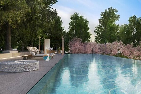 JW Marriott Venice Resort & Spa - фото 23