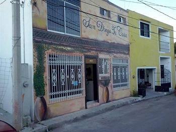 San Diego Tu Casa - фото 17