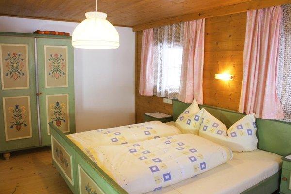 Ferienhaus Perlhausl - фото 1