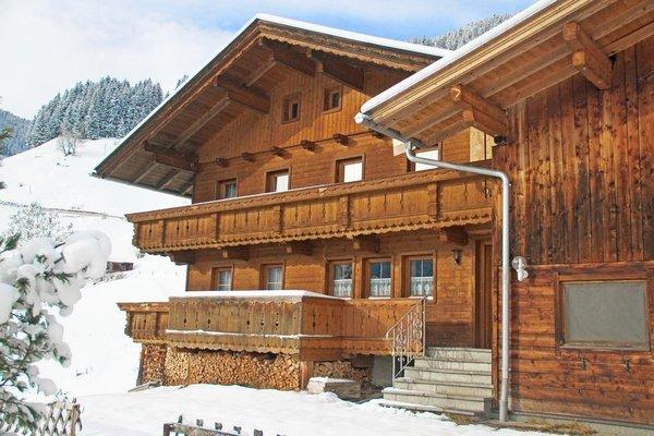 Ferienhaus Perlhausl - фото 8