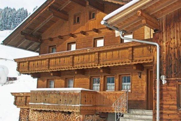 Ferienhaus Perlhausl - фото 9