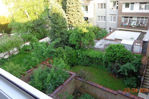 Nice Apartment near the Atomium - фото 1