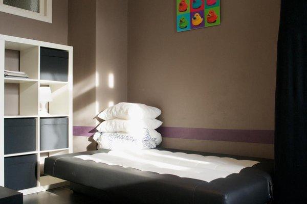 Nice Apartment near the Atomium - фото 13