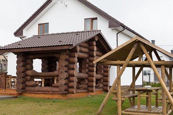 Usadba Zolotaya Gorka Holiday Home - фото 24