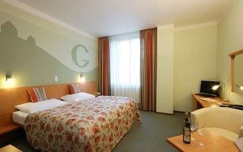 Hotel Galant - фото 2