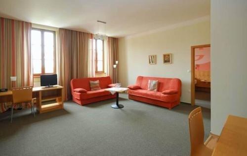 Hotel Galant - фото 7