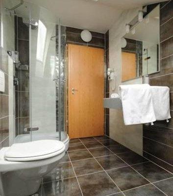 Hotel Galant - фото 9