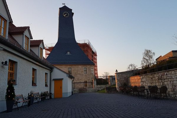 Landhotel Bad Durrenberg - фото 22